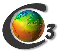 C3-Grid Logo