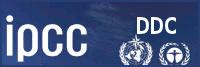 IPCC DDC Logo