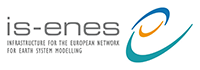 IS-ENES Logo