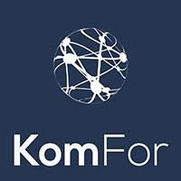 KomFor Logo 200px