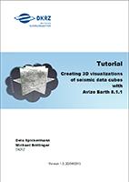Avizo Earth Tutorial - Cover