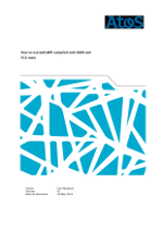 Atos Manual for BullxMPI with MXM and FCA