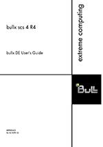 Bullx DE User Guide