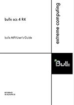 Bullx MPI User Guide