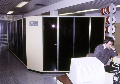 Control Data Cyber-205