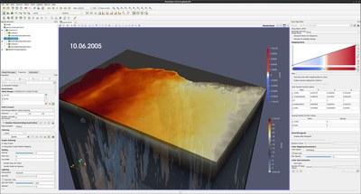 3D Visualisierungssoftware