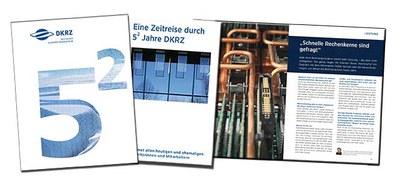 Festschrift: 25 Jahre DKRZ