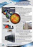 Poster Supercomputing 113x160