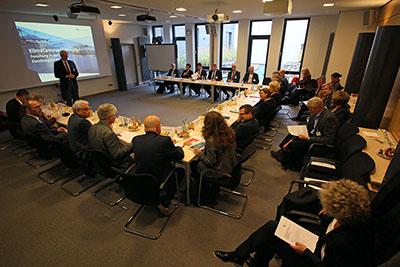 KlimaCampus Hamburg stellt sich vor