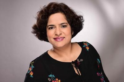 Dr. Swati Gehlot