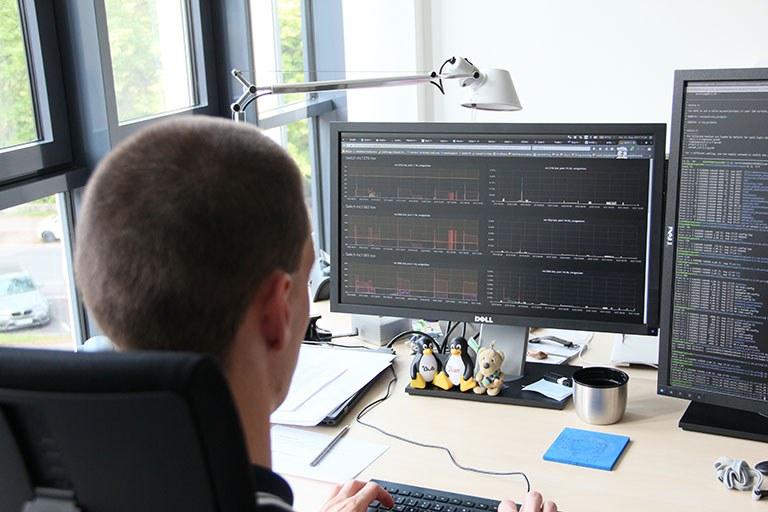 Modellcode-Optimierung