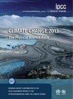 1. Teil des 5. Weltklimaberichts veröffentlicht