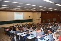 11. Workshop zum Schulprojekt Klimawandel