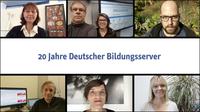 20 Jahre Deutscher Bildungsserver