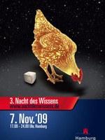 3. Nacht des Wissens in Hamburg