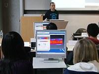 3D-Visualisierung mit Avizo - KlimaCampus Workshop 7./8.11.2013