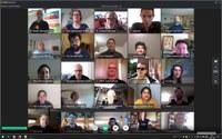 Virtueller 6. ENES HPC-Workshop und ESiWACE2-Jahrestreffen