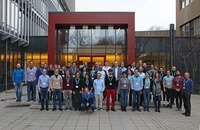 Künstliche Intelligenz und Maschinelles Lernen: Auftakt-Workshop am DKRZ