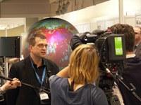 Das DKRZ auf der Internationalen Supercomputing Conference
