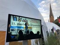 DKRZ-Aktionen auf der Hamburger Klimawoche