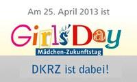 DKRZ beim GirlsDay