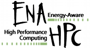 EnA-HPC 2012 in Hamburg