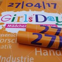 Girls'Day: Nachwuchswissenschaftlerinnen zu Besuch am DKRZ