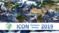 ICON-Entwicklertreffen am DKRZ
