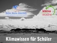 Klimawissen für Hamburger Schüler