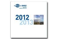Neu erschienen: Das DKRZ-Jahrbuch 2012-13