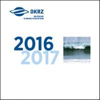 Neu erschienen: Das DKRZ-Jahrbuch 2016-17