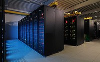 Neuer Hochleistungsrechner am DKRZ nimmt Betrieb auf: Mistral