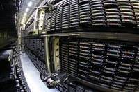 Neues Hierarchisches Datenmanagementsystem (HSM) für das DKRZ