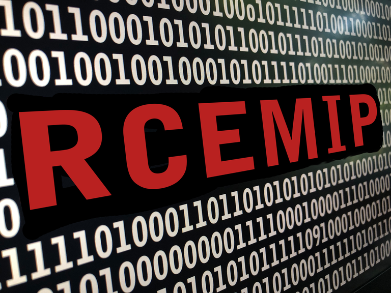RCEMIP-Daten in der Cloud