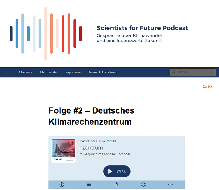 S4F-Podcast: Im Gespräch mit Michael Böttinger