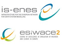 Start der Projekte IS-ENES3 und ESiWACE2