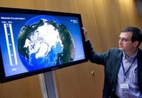 Von der Vergangenheit bis in die Zukunft: Neue Klimasimulationen für Wissenschaft und Gesellschaft