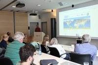 Workshop: DKRZ-Daten-Dienste (07.05.2014)