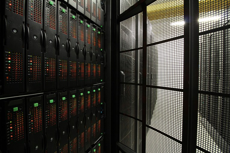 HLRE-3 - der Supercomputer Mistral