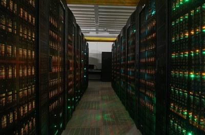 Compute Racks