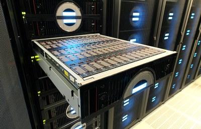 Storage-Einschub