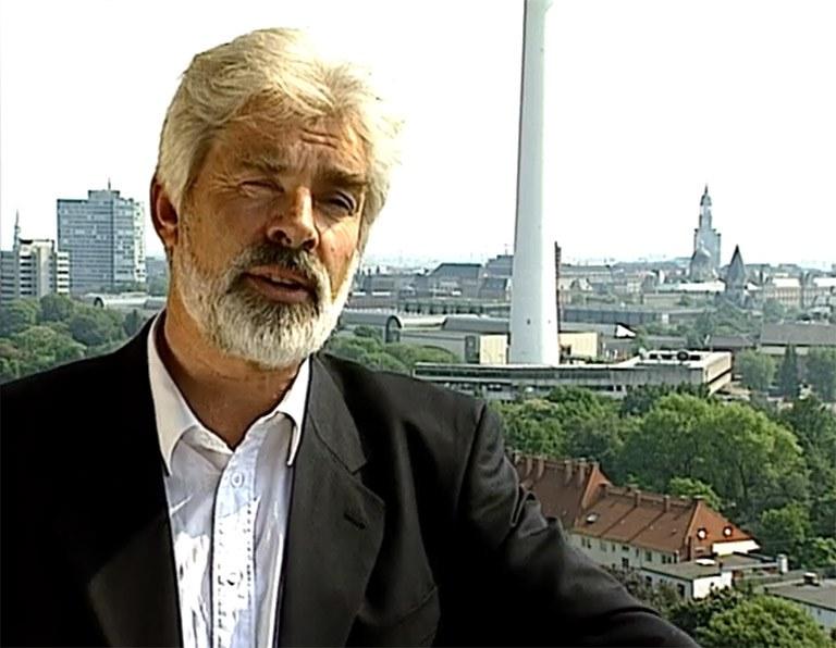 Physik-Nobelpreis für Prof. Klaus Hasselmann – ein Blick zurück in die Zukunft