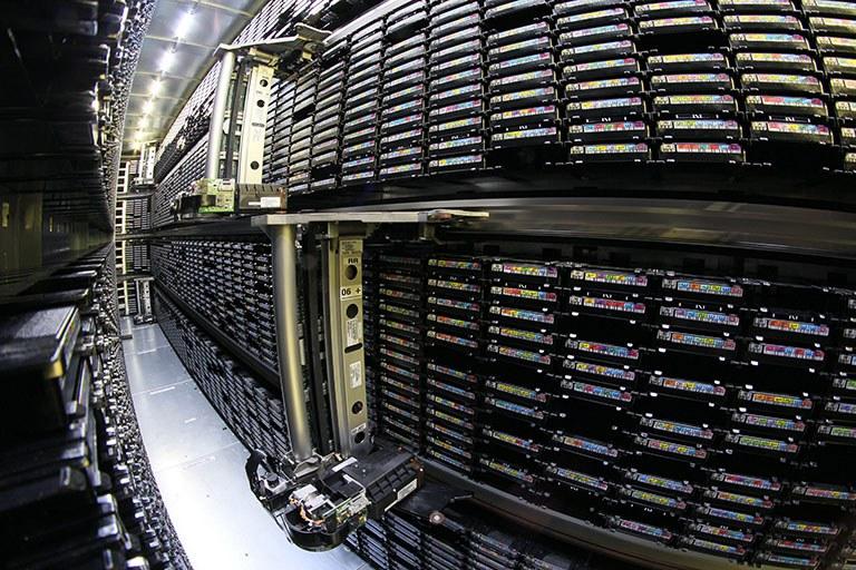 Datenarchiv