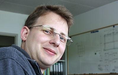 Thomas Jahns