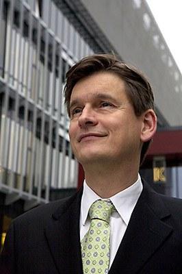 Prof. Dr. Thomas Ludwig