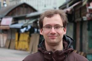 Dr. Tobias Weigel