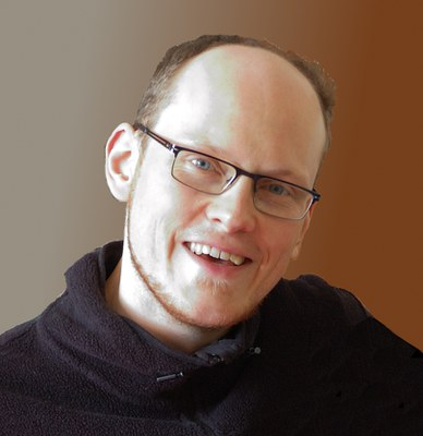 Dr. Daniel Heydebreck