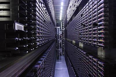 CMIP Data Access
