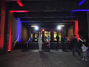 Hamburg Science Night 2017