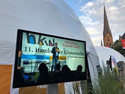 Hamburg Climate Week 2019